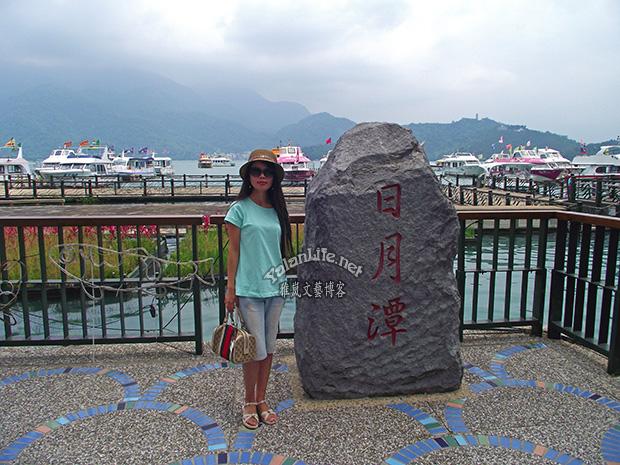 Taiwan Travel Sun-Moon Lake Landscape Romanticism 臺灣旅行 南投日月潭 風光攝影 浪漫主義 Yalan雅嵐 黑攝會